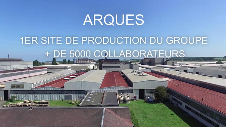 Image extraite du film Welcome to Arc